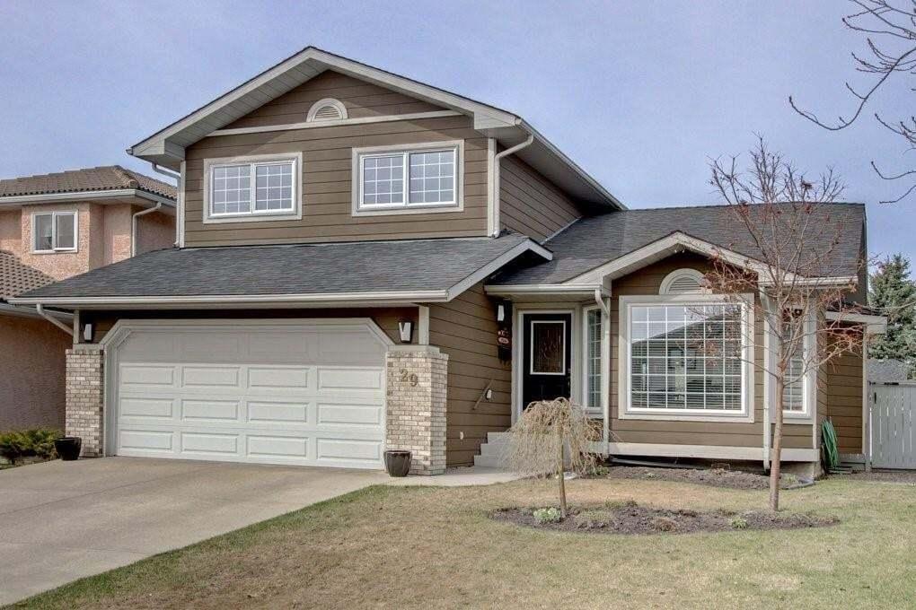 House for sale at 29 Sun Harbour Wy SE Sundance, Calgary Alberta - MLS: C4294734