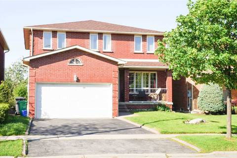 House for sale at 29 Sunforest Dr Brampton Ontario - MLS: W4545267