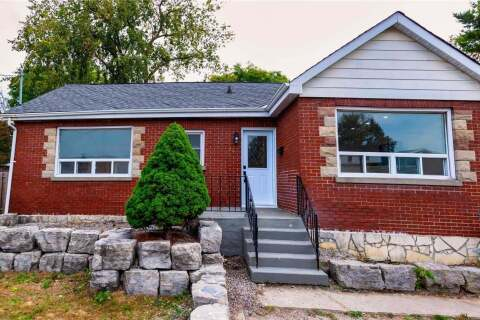 House for sale at 29 Sunset Dr Oshawa Ontario - MLS: E4927679