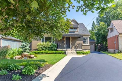 House for sale at 29 Sylvia Cres Hamilton Ontario - MLS: X4515829