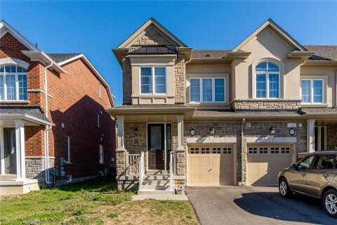 Townhouse for sale at 29 Talence Dr Hamilton Ontario - MLS: 40023848