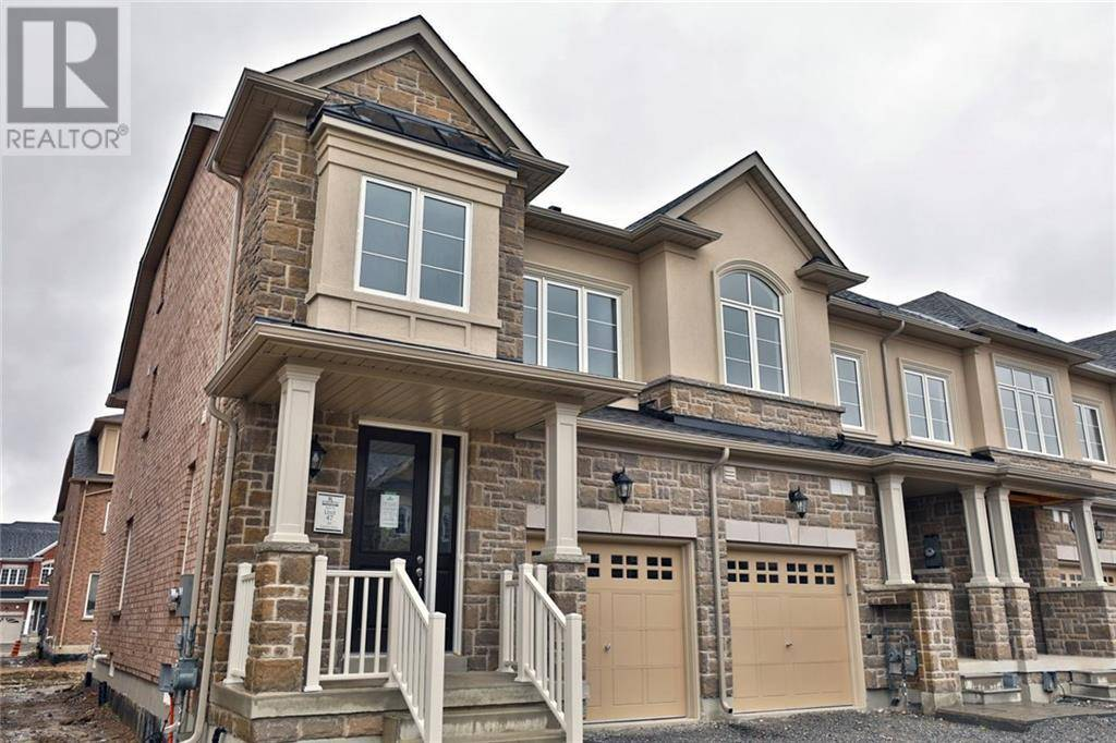 Townhouse for rent at 29 Talence Dr Stoney Creek Ontario - MLS: 30759117