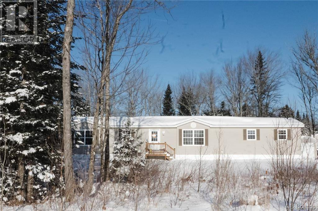 House for sale at 29 Terrace Dr Rusagonis New Brunswick - MLS: NB034362