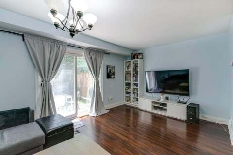 Condo for sale at 29 Thatchers Mill Wy Markham Ontario - MLS: N4820547