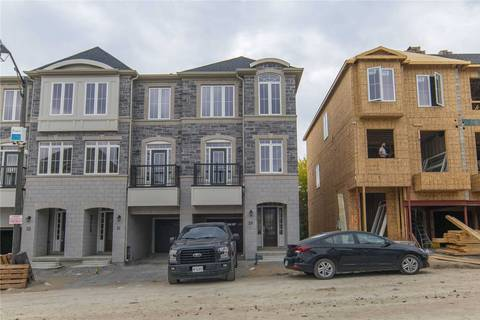 Townhouse for rent at 29 Thomas Foster St Markham Ontario - MLS: N4615570