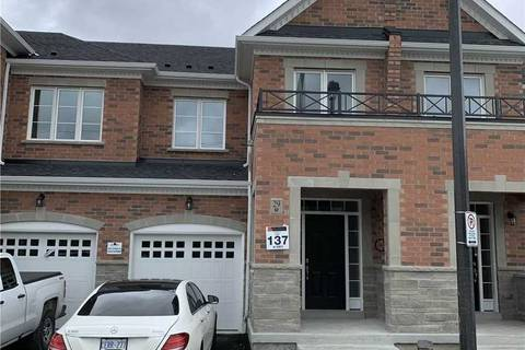 Townhouse for rent at 29 Thornapple Ln Richmond Hill Ontario - MLS: N4568099