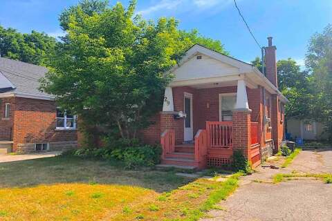 House for sale at 29 Thorndale St Hamilton Ontario - MLS: X4761560