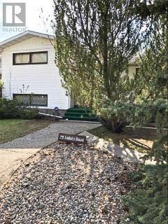 House for sale at 29 Tibbits Rd Regina Saskatchewan - MLS: SK771469