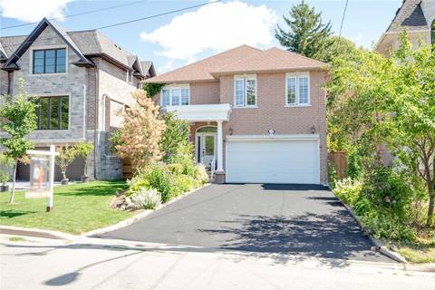 House for sale at 29 Tobruk Cres Toronto Ontario - MLS: C4618876