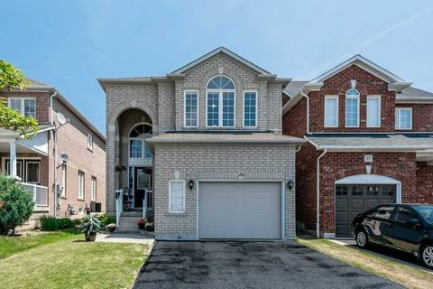 House for sale at 29 Tracey Ct Whitby Ontario - MLS: E4509092
