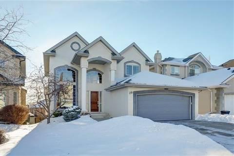 House for sale at 29 Tuscany Ridge Pk Northwest Calgary Alberta - MLS: C4286096