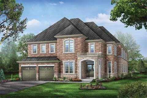 House for sale at 29 Valley Grove Ct Caledon Ontario - MLS: W4774303