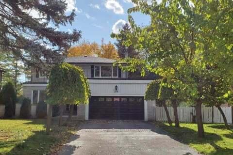 House for rent at 29 Vanwood Rd Markham Ontario - MLS: N4853333
