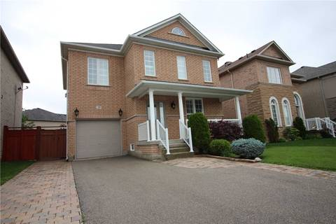 House for rent at 29 Vellore Woods Blvd Vaughan Ontario - MLS: N4386268