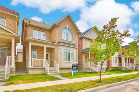 House for sale at 29 Vinod Rd Markham Ontario - MLS: N4923381