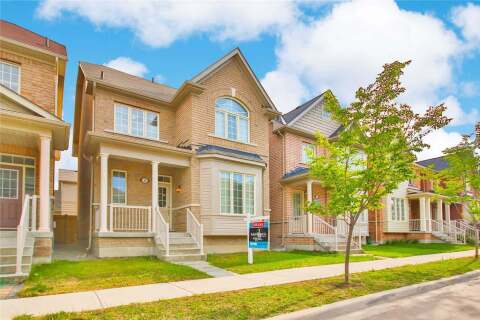 House for sale at 29 Vinod Rd Markham Ontario - MLS: N4923381