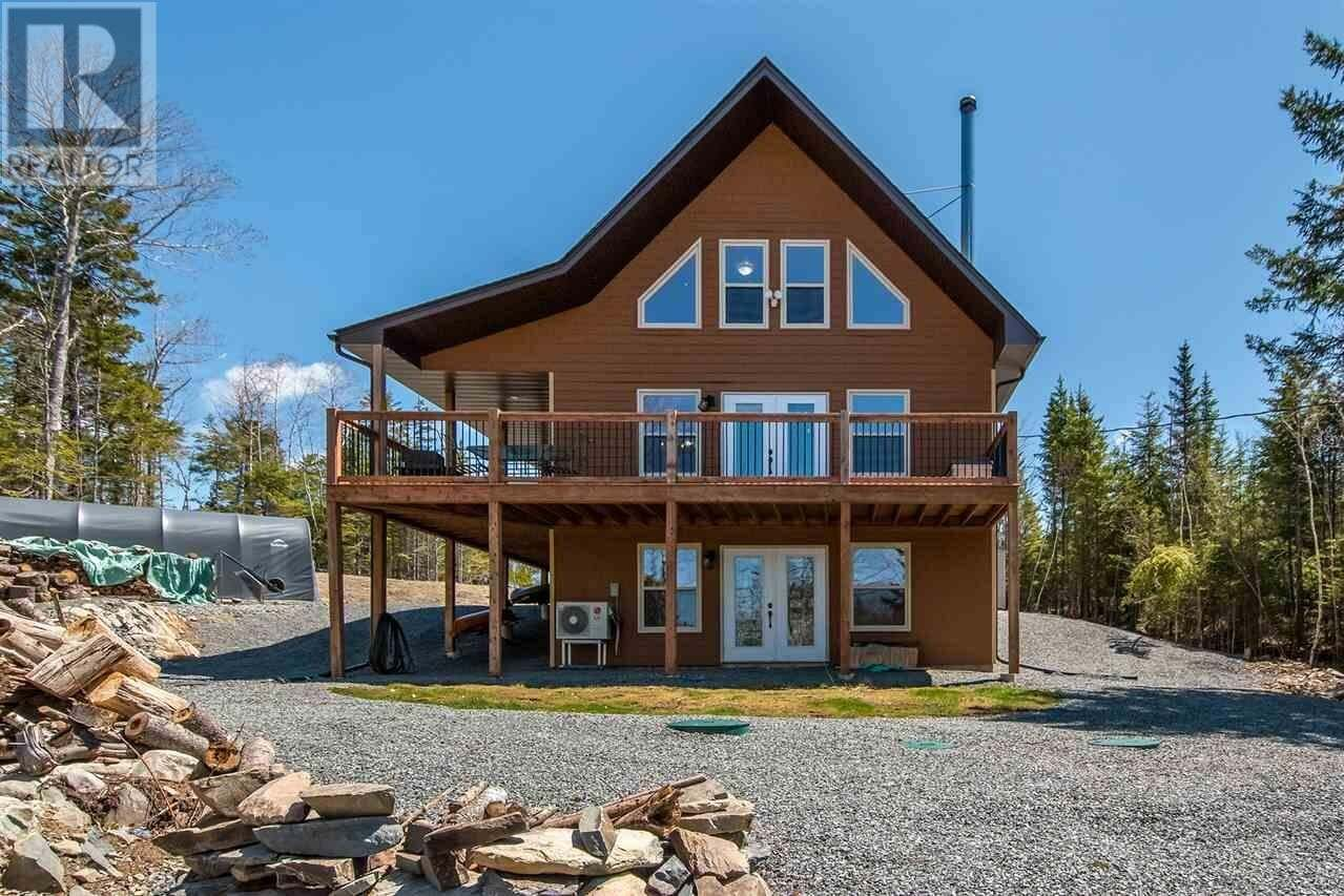 House for sale at 29 Vista Ln Mount Uniacke Nova Scotia - MLS: 202007464
