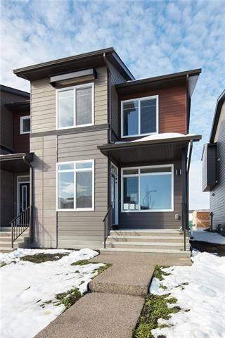 Townhouse for sale at 29 Walcrest Gt Southeast Calgary Alberta - MLS: C4268282