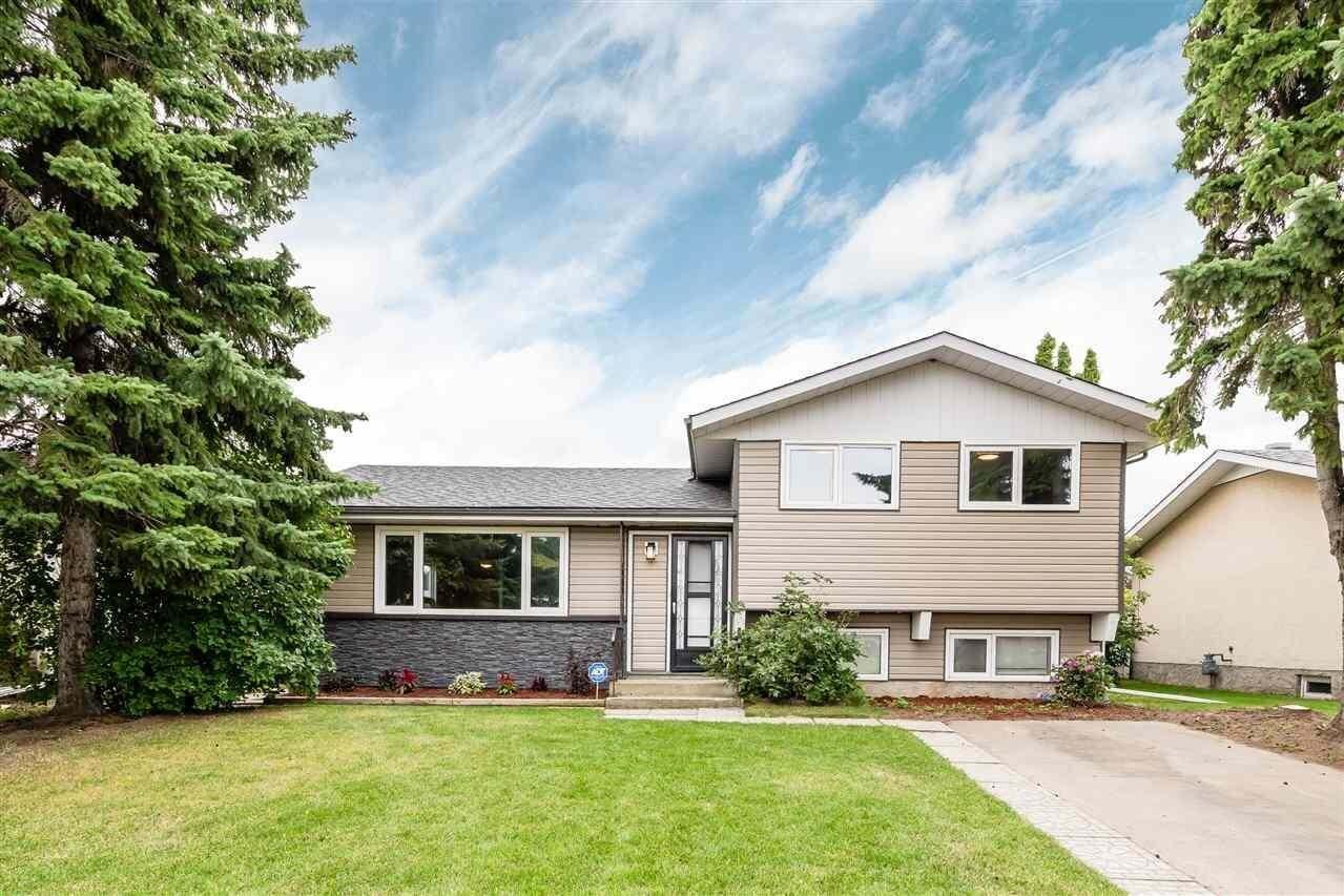 House for sale at 29 Wapiti Dr Devon Alberta - MLS: E4211546