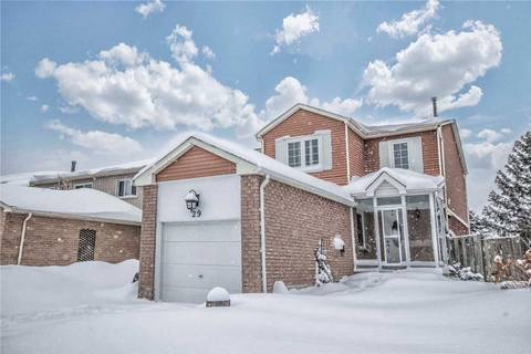 Residential property for sale at 29 Warwick Castle Ct Toronto Ontario - MLS: E4369478