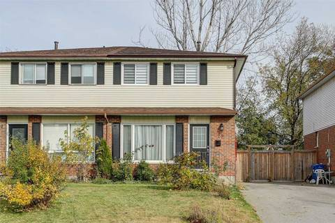Townhouse for sale at 29 Waverly St Oshawa Ontario - MLS: E4618816