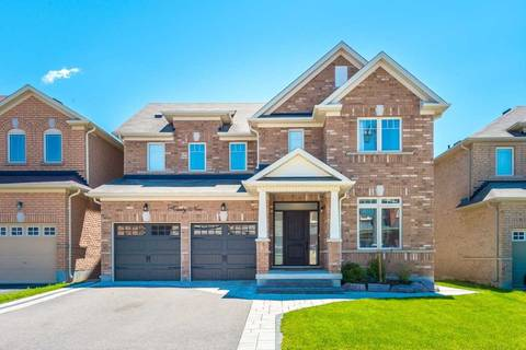 House for sale at 29 Weekes Ave Richmond Hill Ontario - MLS: N4457683