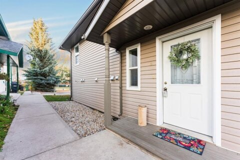 Townhouse for sale at 29 Wellington Cove Strathmore Alberta - MLS: A1041964