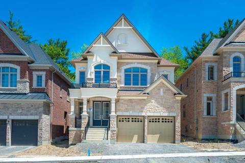 House for sale at 29 Wellman Dr Richmond Hill Ontario - MLS: N4498239