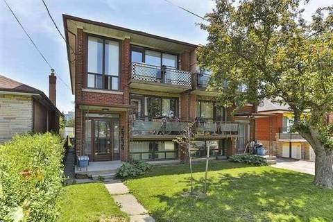 Residential property for sale at 29 Wesley St Toronto Ontario - MLS: W4618957