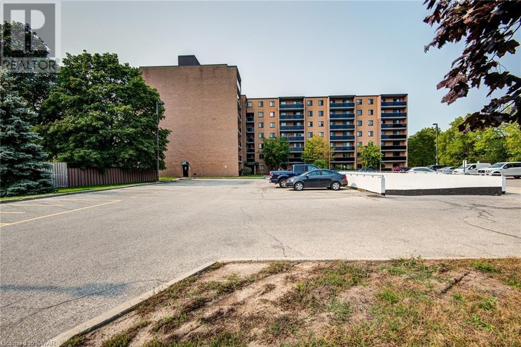 Condo for sale at 29 West Ave Kitchener Ontario - MLS: 40022846