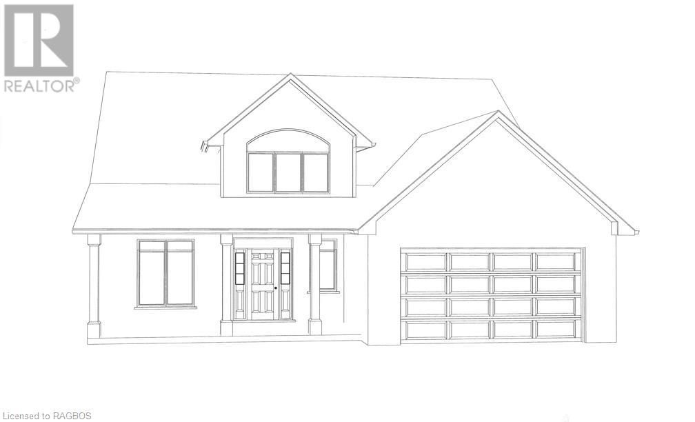 Removed: Lot 22 - 29 Westlinks Drive, Saugeen Shores, ON - Removed on 2020-01-01 04:45:04