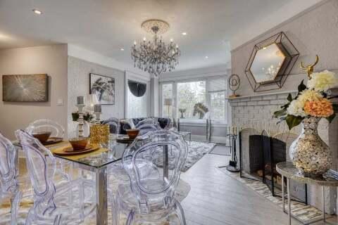 House for sale at 29 Whitman St Toronto Ontario - MLS: C4768951