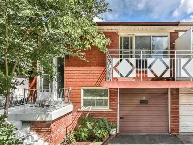 House for sale at 29 Willesden Road Toronto Ontario - MLS: C4269378