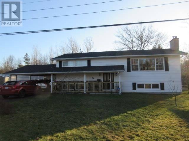 House for sale at 29 William St Salmon River Nova Scotia - MLS: 201926582