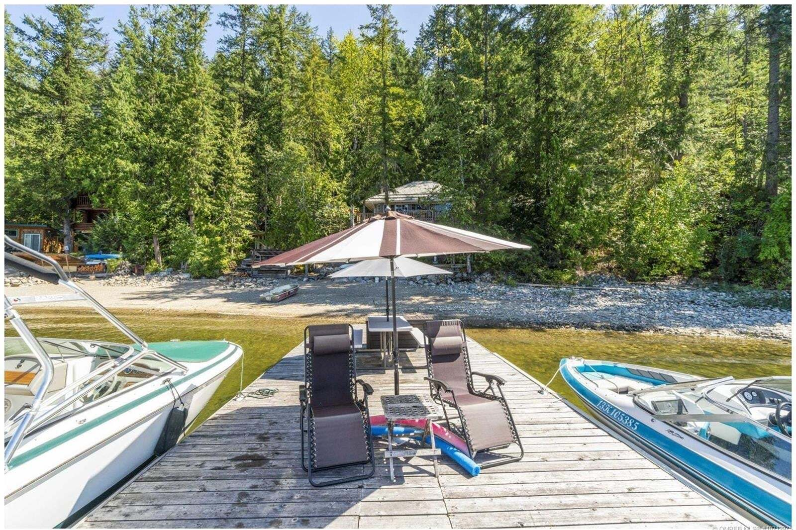 House for sale at 29 Wilson  North Sicamous British Columbia - MLS: 10212975