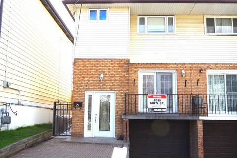 House for sale at 29 Wood St W Hamilton Ontario - MLS: H4053286