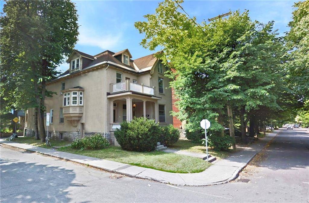 Townhouse for sale at 292 Daly Ave Unit 290 Ottawa Ontario - MLS: 1154309