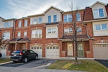 For Sale: 290 - 3030 Breakwater Court, Mississauga, ON | 3 Bed, 3 Bath Townhouse for $699,000. See 20 photos!
