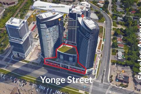 Commercial property for sale at 7163 Yonge St Unit 290 Markham Ontario - MLS: N4782723