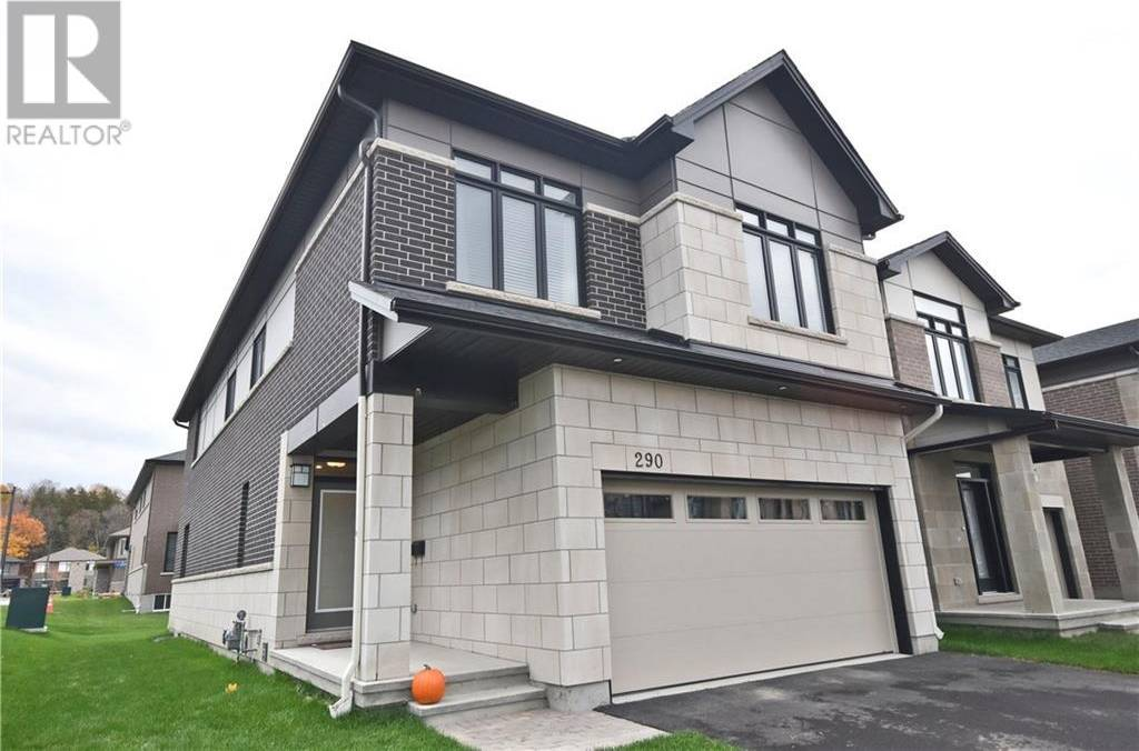 House for sale at 290 Avro Circ Ottawa Ontario - MLS: 1173416