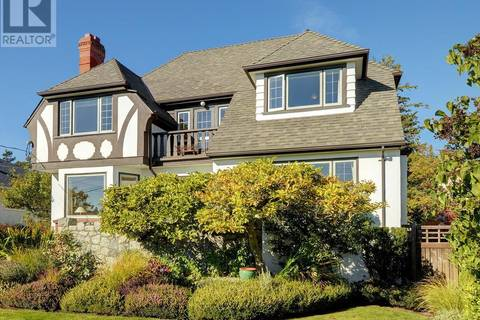 House for sale at 290 Beach Dr Victoria British Columbia - MLS: 412207