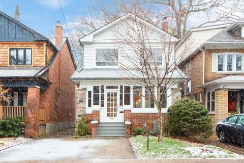 House for rent at 290 Beresford Ave Toronto Ontario - MLS: W4679699