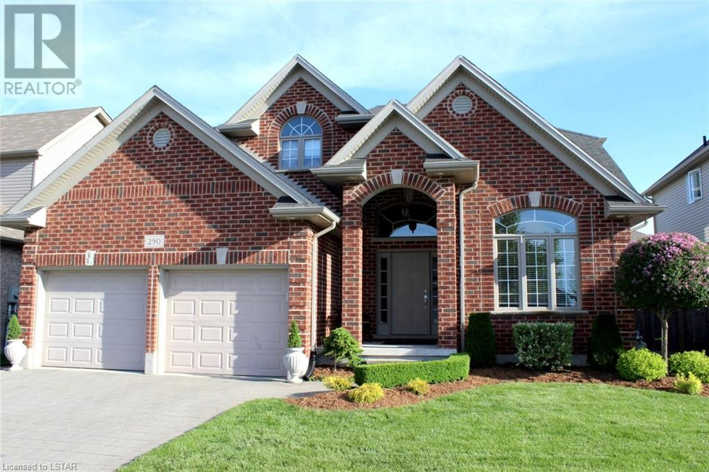 Removed: 290 Berryhill Drive, London, ON - Removed on 2020-02-01 06:30:13