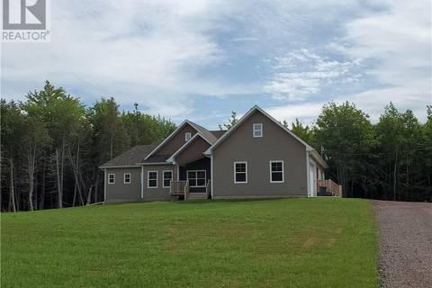 House for sale at 290 Chemin Pt A Nicet  Grand Barachois New Brunswick - MLS: M122285