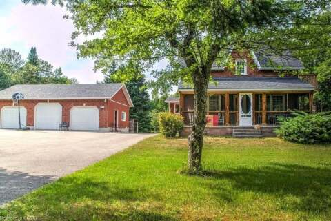 House for sale at 290 Deerbrook Dr Wasaga Beach Ontario - MLS: 270269