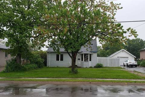 House for sale at 290 Dewitt Rd Hamilton Ontario - MLS: X4535418