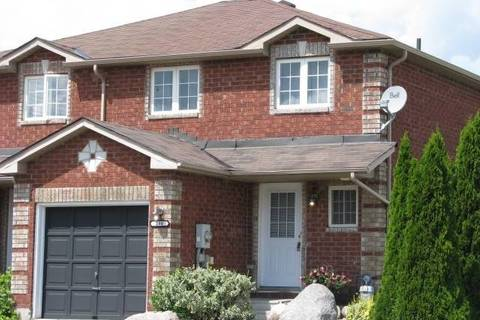 Townhouse for sale at 290 Dunsmore Ln Barrie Ontario - MLS: S4546811