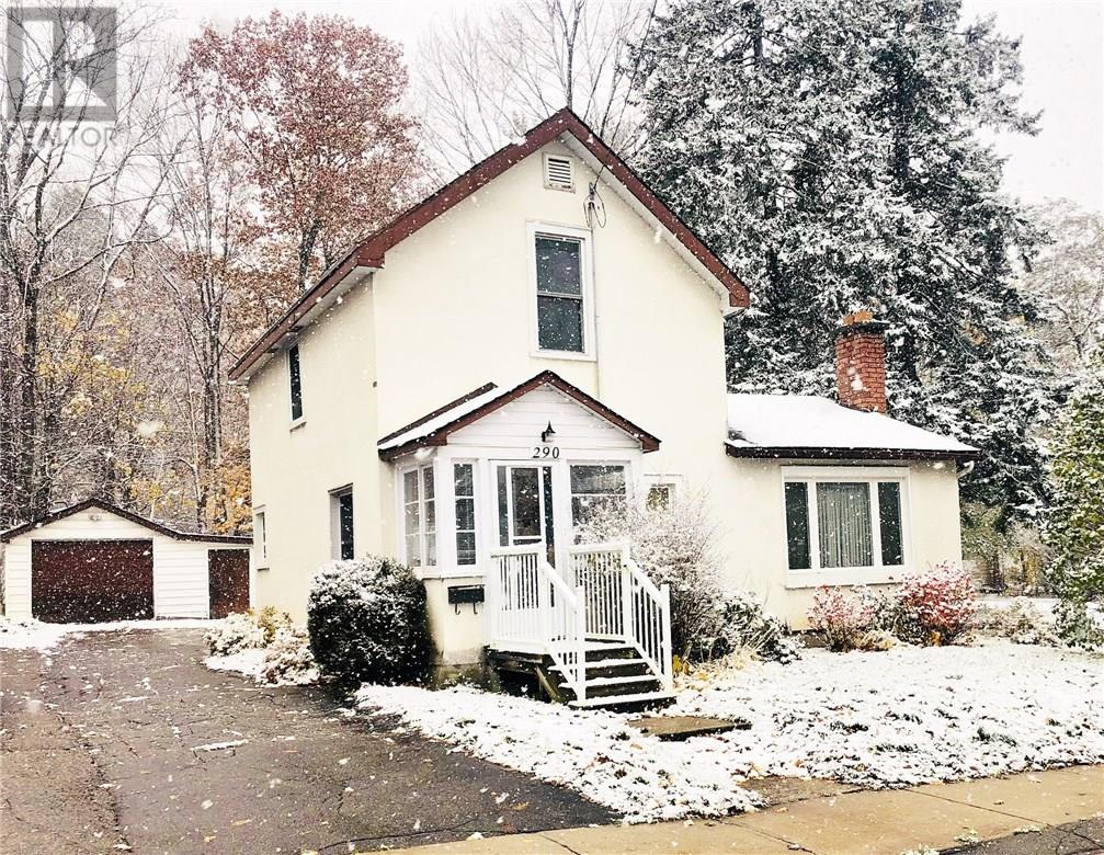Removed: 290 Fourth Street, Midland, ON - Removed on 2018-11-21 04:48:02