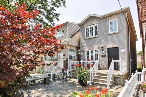 House for sale at 290 Gilbert Ave Toronto Ontario - MLS: W4825454