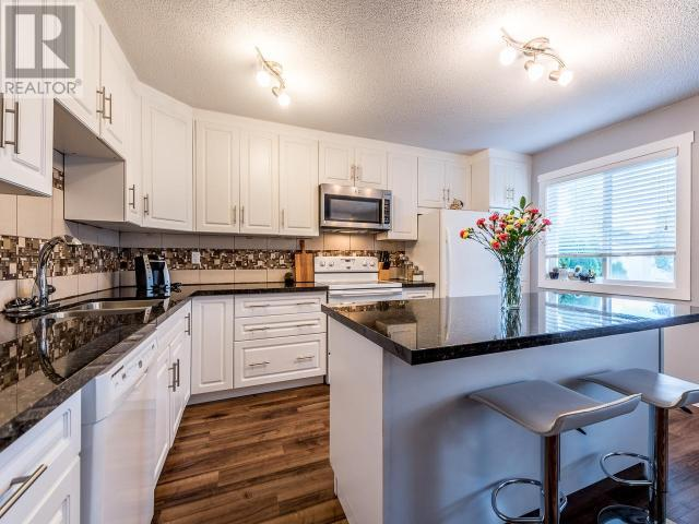 For Sale: 290 Hollyburn Drive, Kamloops, BC | 4 Bed, 2 Bath House for $345,000. See 16 photos!